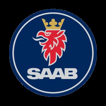 Saab logga